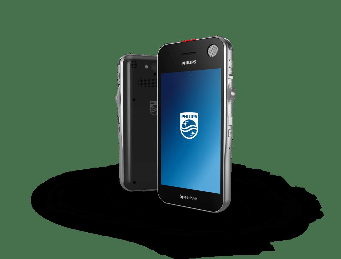 SpeechAir Smart Voice Recorder PSP1000 | Philips