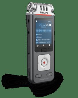 VoiceTracer Audiorecorder