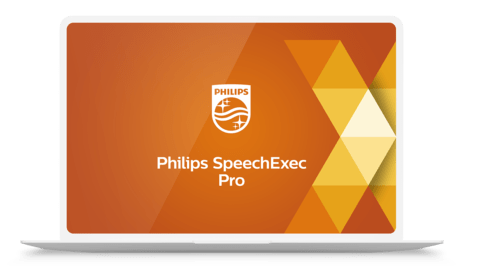 SpeechExec Pro Software de dictado y transcripción