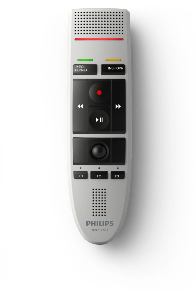 PHILIPS SPEECHMIKE DESCARGAR DRIVER