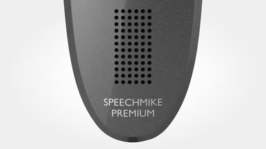 Großer Lautsprecherbereich für hochwertige Wiedergabe