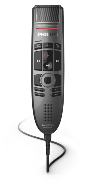 low priced c6524 115e7 SpeechMike Premium Touch Dictation Microphone