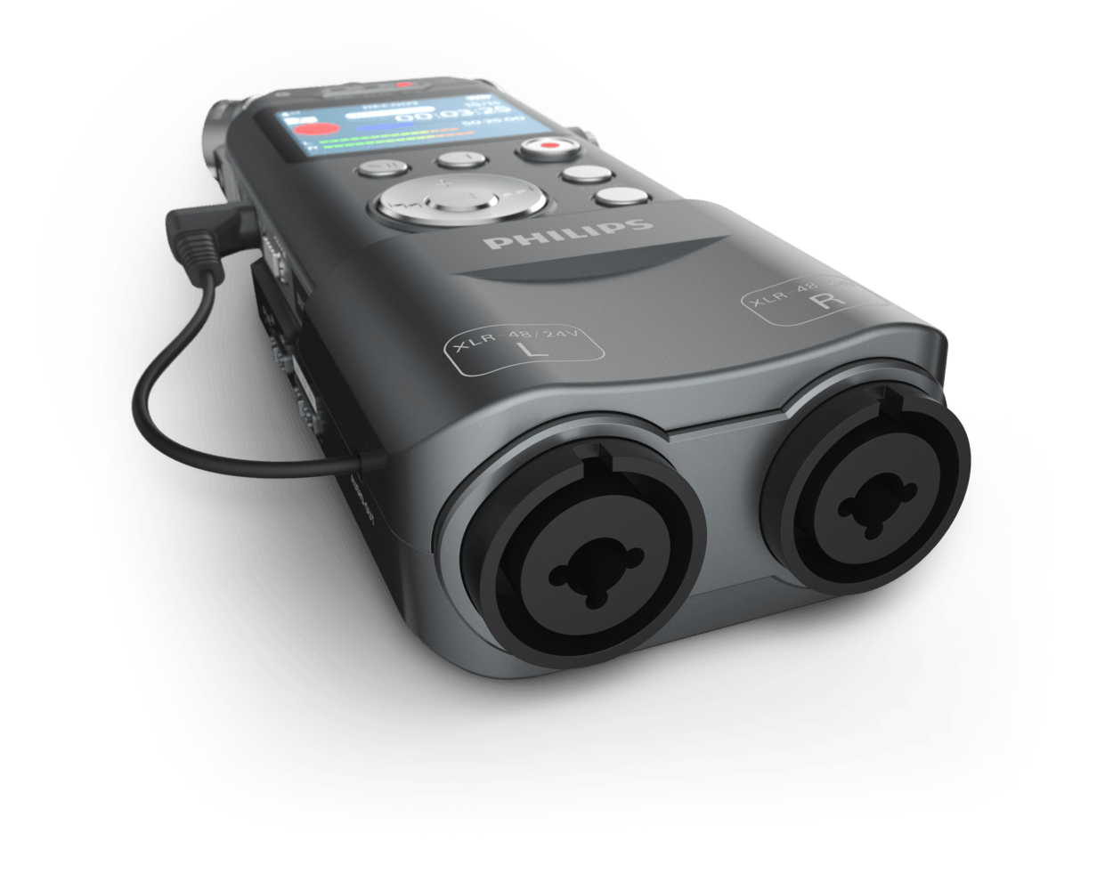 How to Use a Portable Audio Recorder on a Video Shoot