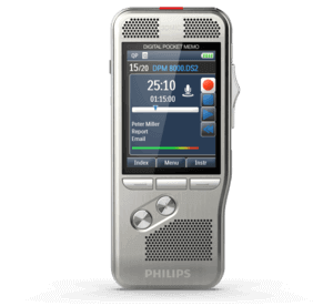 ef0c3bc9587 Philips Dictation | Philips