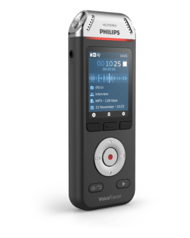 VoiceTracer Audiorecorder