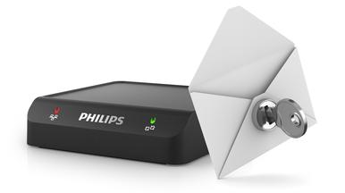 Drahtlose Sicherheitsfunktionen und Unterstützung von FTPS für eine sichere Dateiübertragung