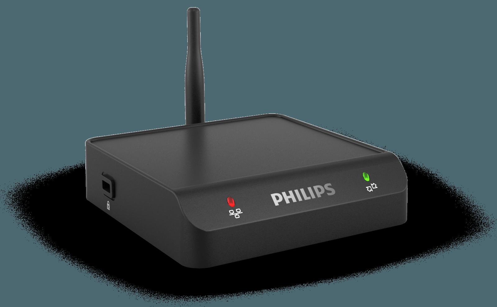 PocketMemo WLAN adapter ACC8160 | Philips