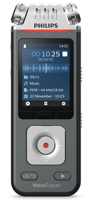 Philips Dictation | Philips