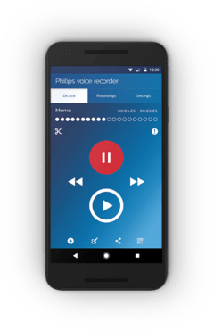 voice recorder download for android
