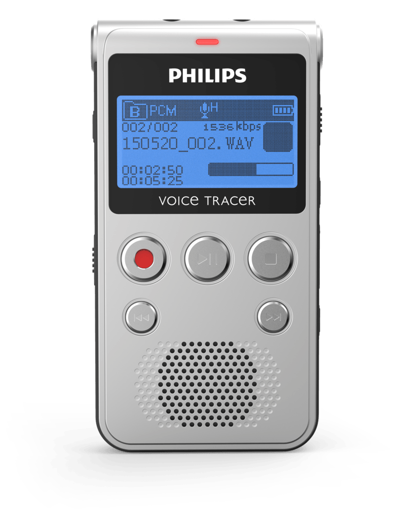 USB Cable for Philips VOICETRACER DVT4010