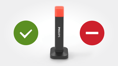 Status Light for reducing interruptions and increasing productivity