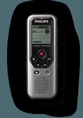 VoiceTracer audio recorder