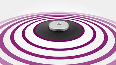 360-Grad-Soundaufnahme für eine optimale Aufnahme