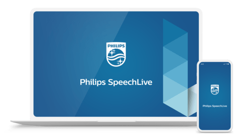 SpeechLive Web Dictation and Transcription Solution