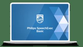 SpeechExec Basic Dicteer- en Transcriptiesoftware