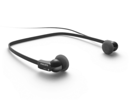Transcription headphones