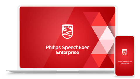 SpeechExec Enterprise Dictation and Transcription Solution