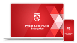 SpeechExec Enterprise Dictation Workflow Solution